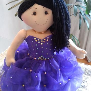 Boneca Debutante