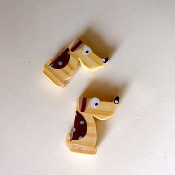 Lembrancinha - Cachorro Miniatura