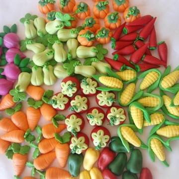 Apliques de Legumes