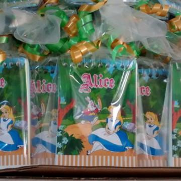 Bloquinho Princesa - Alice