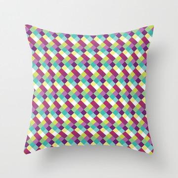 Capa de Almofada Summer Colors 40x40