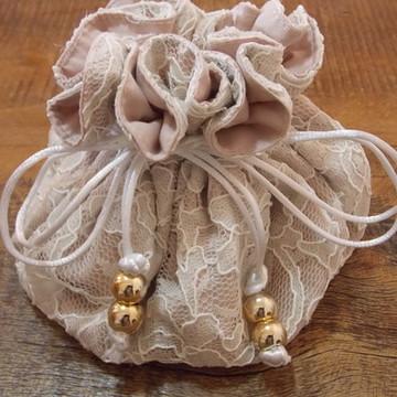 Kit 10 peças de Porta jóias