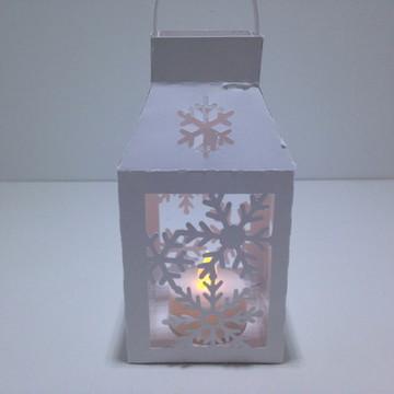 Lanterna Casamento Tema A