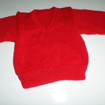 271- Blusinha de lã