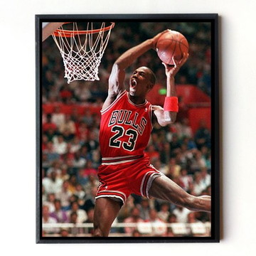 eb95bb1dfd5 Quadro Michael Jordan 02