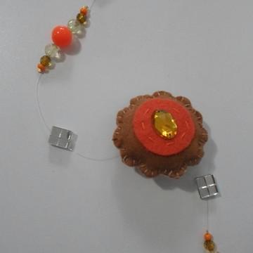 móbile flor