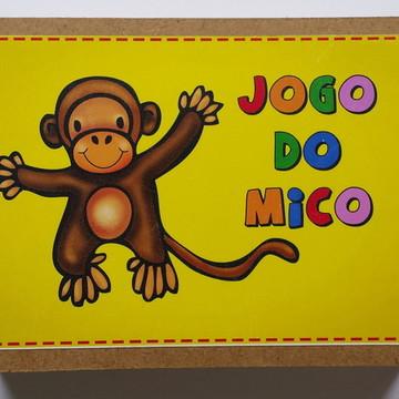 JOGO DO MICO - Brinquedo Pedagógico