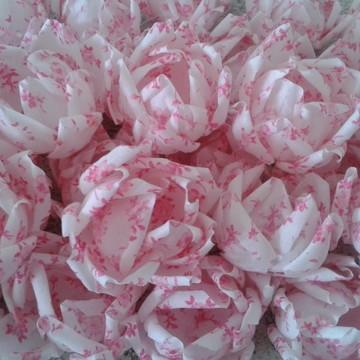 Forminhas botão de rosa C 22