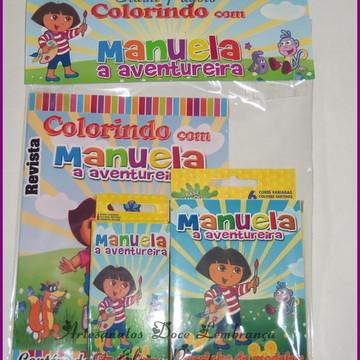 Kit de Colorir!!!