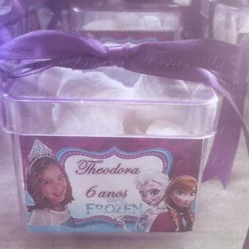 Bala de coco / doces / festas / infantil