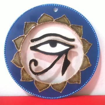 Mandala Olho de Hórus
