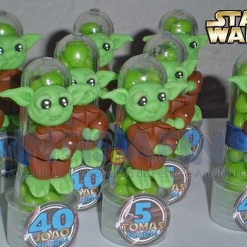 Tubetes Star Wars