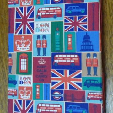 Caderno London