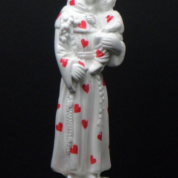 Santo Antonio Corações Grande
