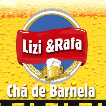 Convite Chá Bar/Barnela