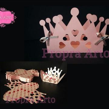 Kit Festa - decoração para doces