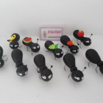 Formigas de Biscuit