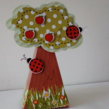 Árvore Joaninha