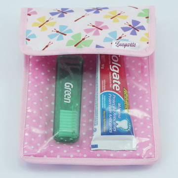 Estojo para Higiene Bucal
