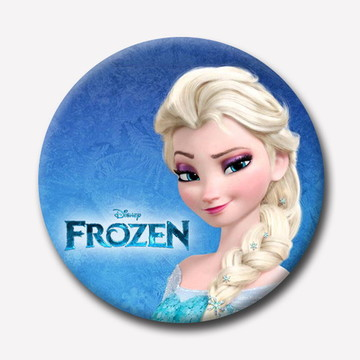 Botton Frozen - 38mm