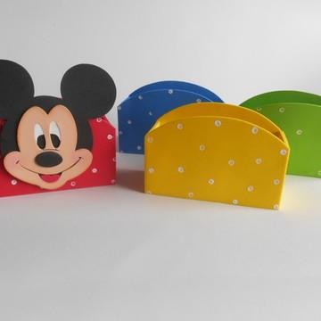 Enfeite de Mesa - Turma do Mickey