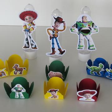 Forminha de doce Toy Story