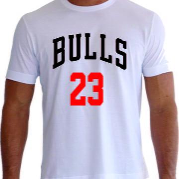 757cf5fcf5a Camiseta Nba Jordan Bulls Basketball