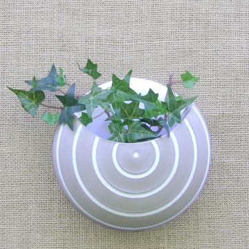 Vaso de parede para plantas