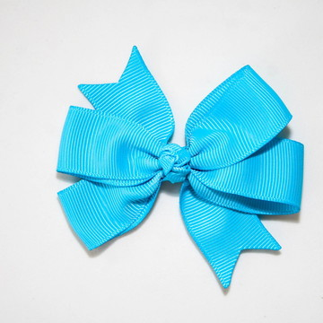 Laço Priscila Azul Turquesa