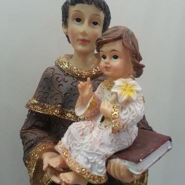 Imagem Santo Antonio 22cm
