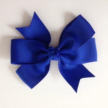 Laço Priscila Azul Bic