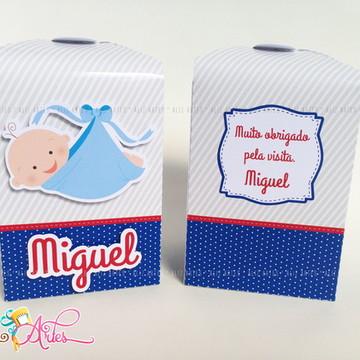 Caixa nascimento