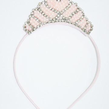 Coroa de Princesa Coração.