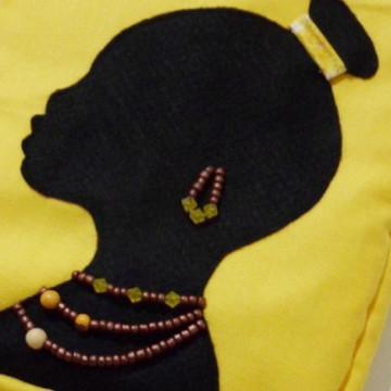 Bolsa Mulher Africana