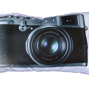 Almofada Máquina Fotográfica Fujinon