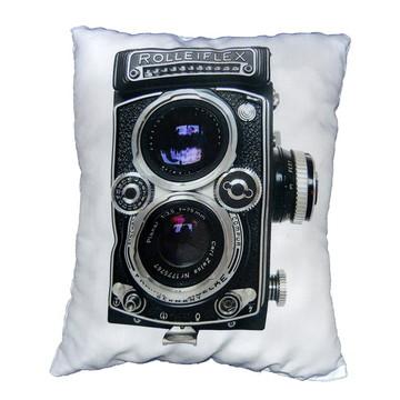 Almofada Máquina Fotográfica Rolleiflex