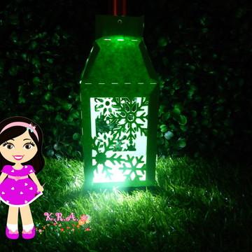 lanterna frozen