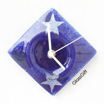 Relógio Decorativo / Vidro / Parede