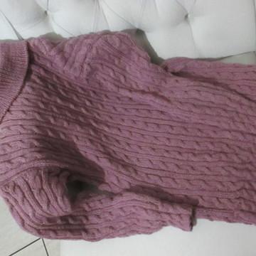 Pulover de tricô