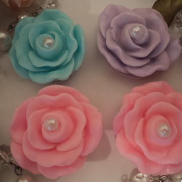 Rosinhas de sabonete (mini)