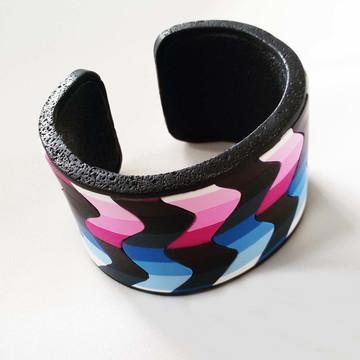 Bracelete Bargelo (Cerâmica Plástica)