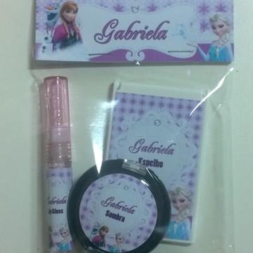 Mini Kit Maquiagem Personalizado