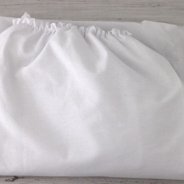 Kit com 3 lençóis avulsos