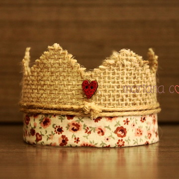 Coroa Newborn