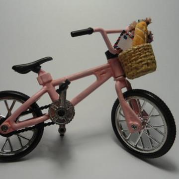 Bicicleta Vintage - várias cores