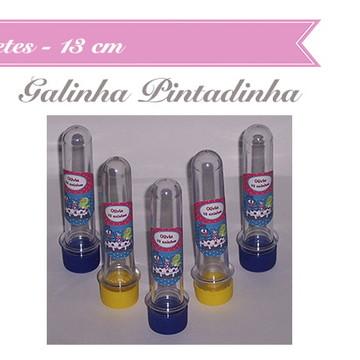 Tubete Galinha Pintadinha (1)