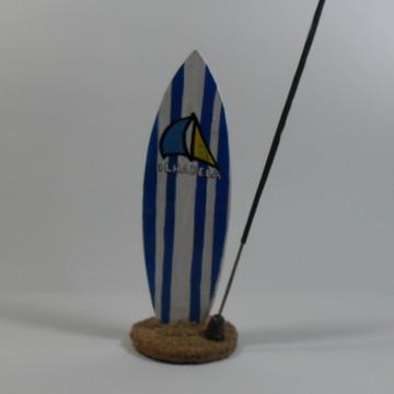 Incensário Mini Prancha De Surf