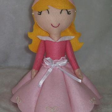 Princesa Aurora - 20 cm