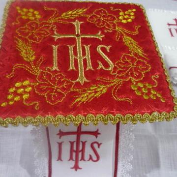 Alfaias IHS (A) Vermelho