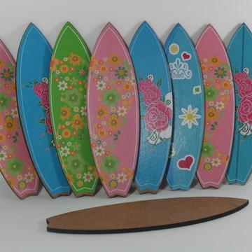 Prancha de Surf floridas